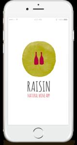 La Grange aux Vins se trouve sur Raisin, Natural Wine app